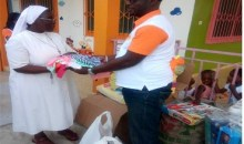 Côte d'Ivoire/Action sociale : Une Ong au secours de la pouponnière d'Adiaké