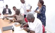 Côte d'Ivoire /Après leur départ définitif, les locaux de l'ex-Onuci rétrocédés à la mairie de Bouaké