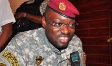 Garde républicaine : Voici le sort réservé à celui qui a tiré à bout portant sur le Commandant Issiaka Ouattara dit Wattao #Faci