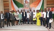 [Déclaration]Côte d'Ivoire/Journée mondiale de la propriété intellectuelle : « Les inventeurs ivoiriens se bougent »