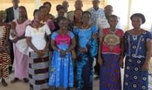 Côte d'Ivoire/Lutte contre les fistules obstétricales : 17 ex-porteuses reçoivent des kits de réinsertion