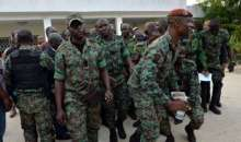 Affaire »Reliquat de 7 millions Fcfa'' : les ex-mutins menacent de perturber les Jeux de la Francophonie #Bouaké