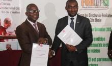 Contrat d'assurance : le Fordpci s'engage avec Sunu #Directeursdepublication