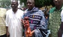Célébration de la Pâques 2017 dans le Gbèkê : Le député  Paul Koffi Koffi  engagé sur plusieurs  fronts
