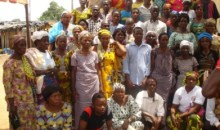 Culture du manioc : L'Ong Adr satisfaite des avancées du projet #Vivriers