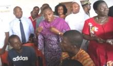 Lutte contre le paludisme : le gouvernement déterminé à annihiler la pandémie #Santé