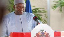 Gambie: bilan mitigé après 100 jours de pouvoir pour Adama Barrow