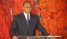 Côte d'Ivoire : Communiqué du conseil des ministres du mercredi 31 mai 2017
