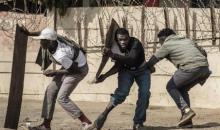 Afrique du Sud: les métis en colère