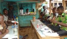 Remous sociaux en Côte d'Ivoire : le Cpc Man sensibilise