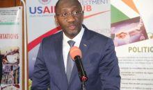 Validation de la stratégie nationale AGOA/Le Ministre Souleymane Diarrassouba préside un atelier à Abidjan #ExportationUSA