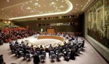 Conseil  de sécurité  des Nations Unies : la Côte d'Ivoire élue pour un mandat de 2 ans#Sécurité