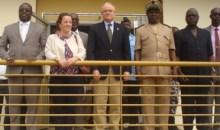 Coopération : Les USA et le Royaume Uni s'unissent pour le développement de la Côte d'Ivoire