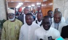 Côte d'Ivoire : Les religieux confient les 8è Jeux de la francophonie à Dieu