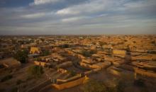Niger: 44 migrants retrouvés morts dans la région d'Agadez