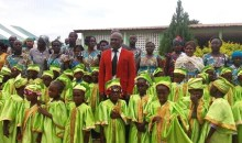 Côte d'Ivoire: 70 pensionnaires de la pouponnière de Bouaké aptes à intégrer le cycle primaire