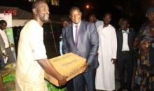 Ramadan 2017 : Quipux Afrique organise une rupture de jeûne, avec les journalistes de Côte d'Ivoire# Ramadan