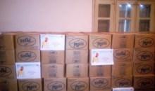 Côte d'Ivoire/Ramadan : Le Maire Djibo  fait don de sucre de 10 Tonnes à la communauté musulmane de Bouaké #Bouaké