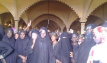 Côte d'Ivoire/Crise au sein de la communauté sunnite de Man : Les manifestantes demandent pardon aux autorités # Religion