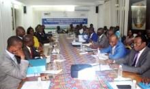 Lutte contre les traitements inhumains : des députés en formation, à Abidjan