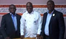Pour parer aux incertitudes politiques et à la menace sur la paix : le trio du Rjdp refait surface #Côted'Ivoire
