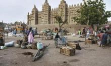 Mali: des terroristes s'en prennent aux symboles de l'Etat près de Djenné