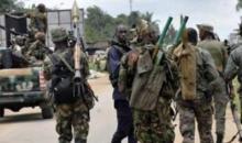 Côte d'Ivoire/ Un mois après les accords, les ex-combattants de Bouaké : « Nous ne voulons pas de projets» #Bouaké