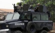 8 es jeux de la Francophonie : Près de 10 000 militaires, gendarmes et policiers mobilisés pour la sécurité des festivaliers# Jeuxabidjan2017