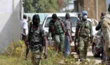 Tentative de déstabilisation de la Côte d'Ivoire : des hommes en armes se font entendre à Korhogo et à Cocody, 3 morts et 3 blessés annoncés