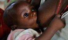 Côte d'Ivoire : l'Allaitement, un meilleur départ pour la vie#Allaitementmaternel