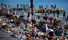 Commémoration de l'anniversaire de la France : l'hommage des Niçois, aux victimes de l'attentat du 14 juillet 2016