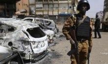 Frappes terroristes au Burkina Faso : chronologie d'une attaque qui a fait 18 morts et plusieurs blessés #Violence