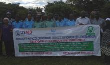 La clinique juridique renforce les capacités d'officiers de police judiciaire de l'ex-district des savanes #Korhogo