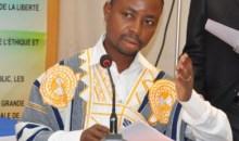 Colloque-congrès de l'Olped à Yamoussoukro/ Guillaume Gbato (SG Synapp-CI) : « Nous voulons de nouvelles lois, mais de bonnes lois » # Médias