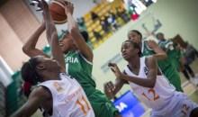 Afrobasket Dame 2017 : Les Eléphantes de Côte d'Ivoire échouent face au  Nigeria (43 :98)