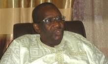 Oumar Cheick Ouattara (Membre du bureau politique duRassemblement Pour le Mali) :« Ceux qui parlent de 2020 aujourd'hui, n'avaient pas le droit de le faire. »                                         Oumar Cheick Ouattara (Membre du bureau politique du     Rassemblement Pour le Mali) :« Ceux qui parlent de 2020 aujourd'hui, n'avaient pas le droit de le faire. »
