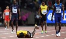 Usain Bolt : fin de  carrière pour le roi de la course # Athlétisme
