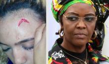 Afrique du Sud : une ONG va saisir la justice pour demander l'annulation de l'immunité diplomatique de Grace Mugabe