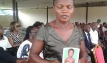 Côte d'Ivoire : le silence coupable des organisations féminines après le viol assassin d'une fillette de 5 ans # Violencessexuelles