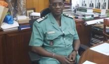 Gestion des hommes en tenue : le Directeur général, Colonel Mamadou Sangaré, annonce de très bonnes nouvelles #Sodefor