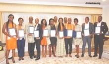 Mandela Washington Fellodhip 2018 : 700 jeunes leaders africains attendus