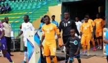 Mondial-2018:la Côte d'Ivoire étale ses carences au stade de Bouaké # Football