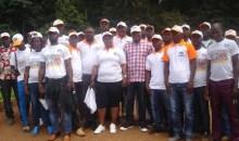 Côte d'Ivoire : la jeunesse de Man prône la paix et la cohésion sociale à travers un concert