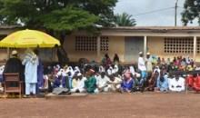 Fête de la Tabaski : les guides musulmans de Guiglo prônent l'unité #Religion