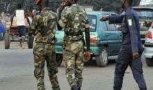 Bouaké: les démobilisés prennent  d'assaut la préfecture et réclament 18 millions FCFA