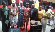 Formation professionnelle : Mme Ibo Augustine dénonce les préjugés liés à la filière cuisine #Etudesculinaires