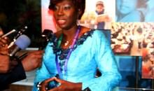 Désignation du nouveau DG de l'UNESCO : Kandia Camara conduit la délégation ivoirienne à Paris #IrinaBokova