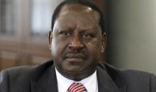 Reprise de la présidentielle : Raila Odinga choisit de préserver la paix et la sécurité en se retirant de la course #Kénya
