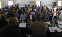 3e session du Conseil régional du Tchôlôgô : après examen, le budget primitif de l'exercice 2018 adopté #Développementlocal