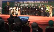 Sara 2017 : les lauréats du prix agricole récompensés #Agriculture
